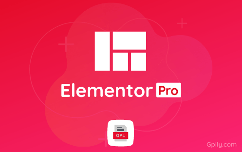Elementor pro GPL WordPress Plugin Download
