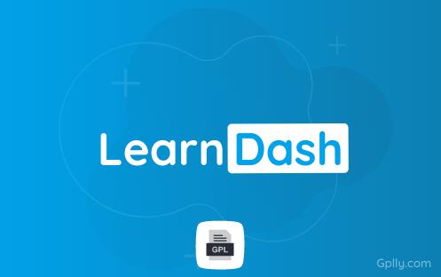 LearnDash LMS GPL Plugin Download