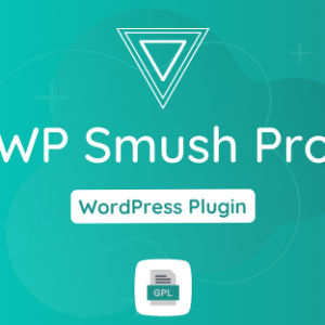 WP Smush Pro GPL Plugin Download
