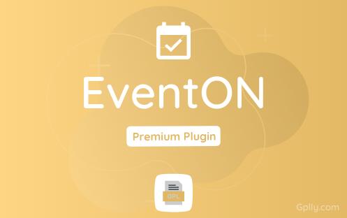 EventON GPL Plugin Download