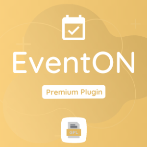 EventON GPL Plugin Download