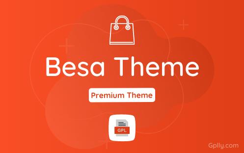 Besa GPL Theme Download