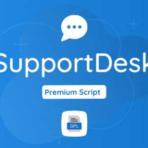 SupportDesk Download