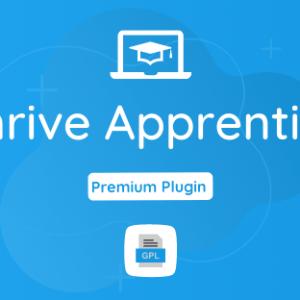 Thrive Apprentice GPL Plugin Download