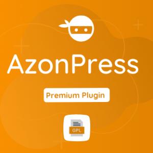 AzonPress GPL Plugin Download