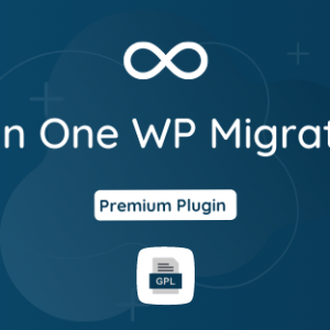 All in One WP Migration GPL Plugin Download