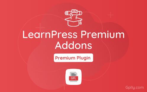 LearnPress PRO Bundle Premium Addons GPL Plugin Download