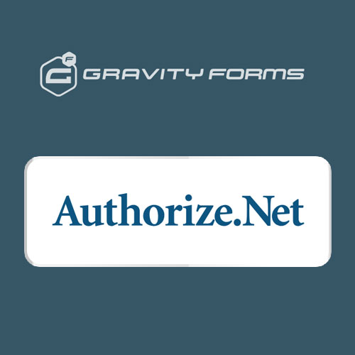 Gravity Forms Authorize.net Addon 2.9