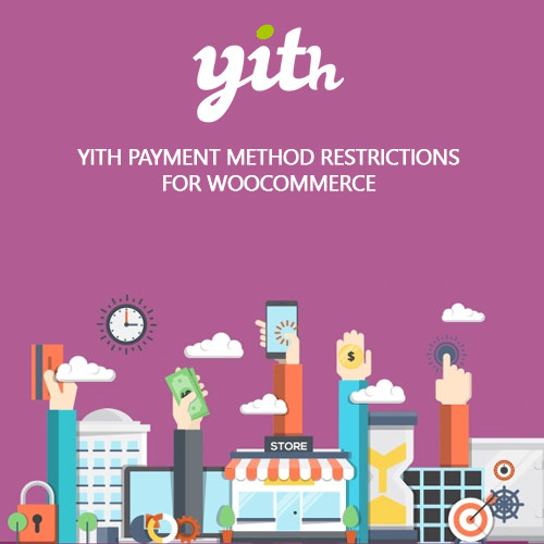 YITH-Payment-Method-Restrictions-for-WooCommerce-Premium