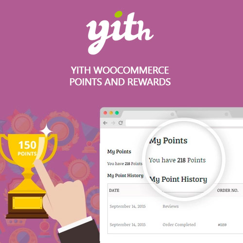 YITH WooCommerce Points and Rewards Premium 2.0.2