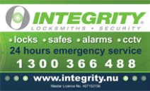 Integrity-Locksmiths