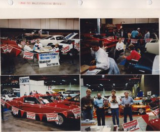 Feb. 1990: Registration Drive