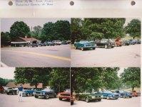 June 14, 1992: Club Picnic; Roosevelt Grove, North Park