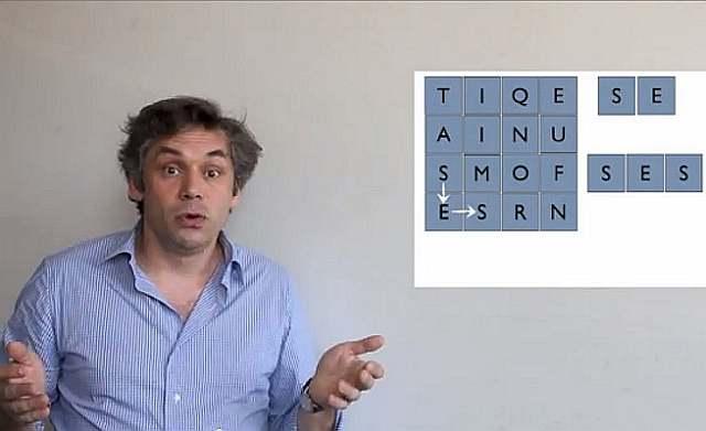 Cours de conception et mise en œuvre d'algorithmes