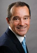 Daniel Guiraud, maire des Lilas