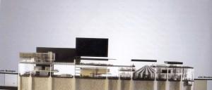 Projet de Sébastien Hamonou, Stéphanie Mahe et Philippe Papy, en 2000 - Crédit APP-Ateliers Philippe Papy