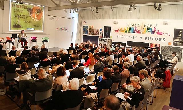 EDF H&F seminaire octobre 2015 photo Serieys