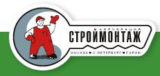 Logo Stroimontage