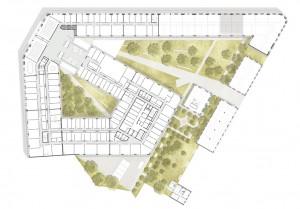 Plan ESPCI projet