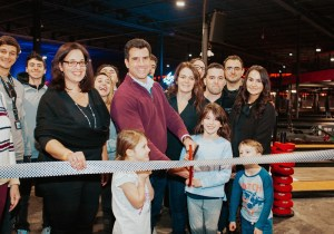 Read more about the article Grand Prix New York Racing & Entertainment Launches New Multi Level Race Track and Grand Prix Extreme Play Ninja Park