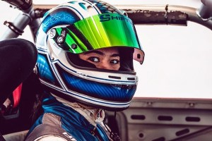 Read more about the article A November to Remember for Racer Kristina Esposito