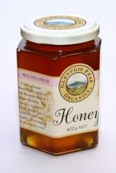 GPO Wildflower Honey 400g