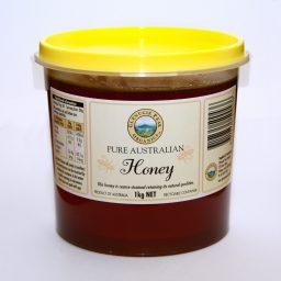 GPO Pure Australian Honey 1kg