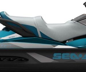 SeaDoo GTI SE 130 2018 GP Powersports
