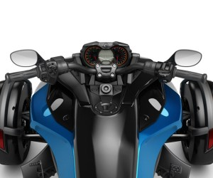can-am, canam, spyder, can-am spyder, F3, F3-S, roadster, 2017