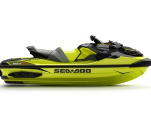 SeaDoo RXTX-300 2019