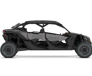 Maverick X3 Max Xrs 172 hp GP Powersports