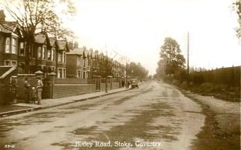 Binley Road 2