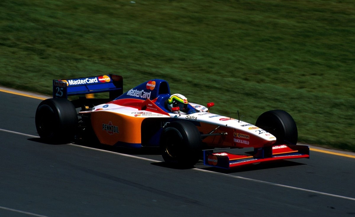 Grand Prix Rejects » Lola Cars: A Retrospective