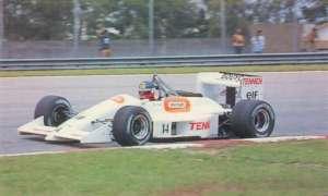 JH23 1988 - Philippe Streiff (F1 Rio)