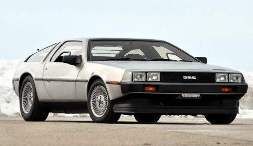 A flop and a Ponzi scheme rolled into one, the DeLorean is a cautionary automotive tale.