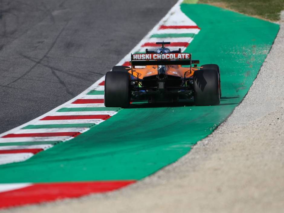 What warrants an advatange out on the racetrack? Formula One needs to rethink the grey areas of rules... Photo: Formula One