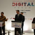 Indonesia-Australia Digital Forum (IADF) 2018 : Perkuat Kerja Sama Digital Indonesia dan Australia