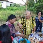 Bazar Ramadhan di Wana Sari dihadiri Ismunandar dan Kasmidi Bulang