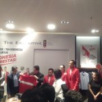 The EXECUTIVE Official Partner Tim Indonesia di Asian Games