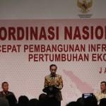 Presiden Jokowi: Inflasi Indonesia Turun di Bawah 4 Persen
