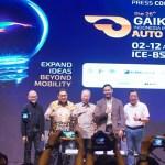 Lebih dari 40 Kendaraan Terbaru dan Kendaraan Konsep akan Diluncurkan Pada GIIAS 2018