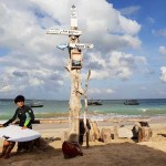 Gemala Hanafiah: Wet Traveler untuk Laut Indonesia