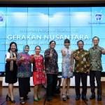 Gerakan NUSANTARA 2018 di Indonesia Timur
