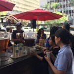 Indonesia Gelar 24 Hours Coffee & Tea Bar di LA