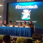 Indocomtech 2018 Semakin Variatif