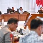 4 Arahan Presiden Untuk Penangan Bencana di Sulteng