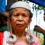 Festival Hudoq Pekayang Mahakam Ulu, Kalimantan Timur