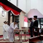 H.Taufan Pawe Kembali Pimpin Parepare  Wujudkan Kota Industri Tanpa Cerobong Asap