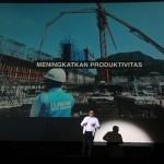 4 Tahun Jokowi-JK :  Kerja Kita Prestasi Bangsa