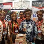 Free Hotspot Antarkan Merauke Raih Top 40 Inovasi Pelayanan Publik KemenpanRB 2018